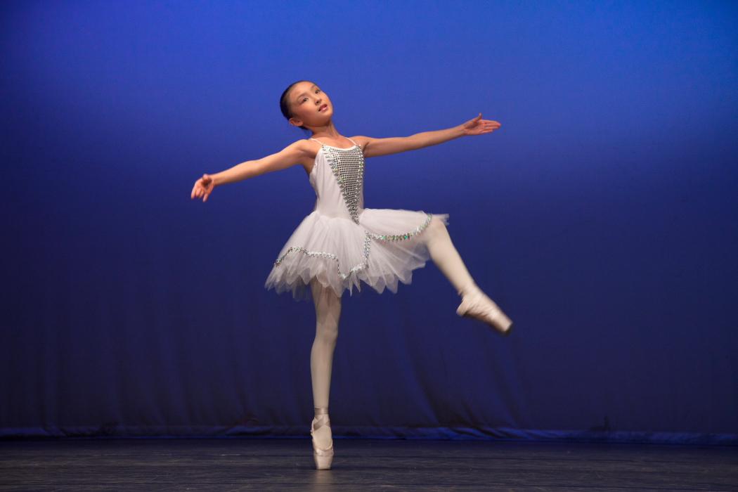 港深儿童舞蹈交流节 (7)